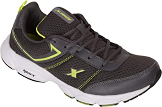 SPARX Men Grey Running Sports Shoes
