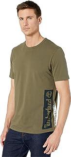 Timberland Men's SS Estab 1973 Bl T-Shirt