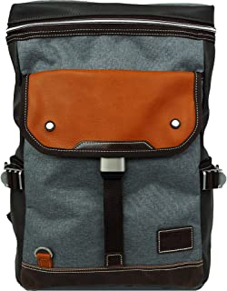 Harvest Label Parkland Backpack - Grey