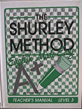 The Shurley Method, English Made Easy, Teacher's Manual Level 3, Second Edition, 9781881940616, 1881940616