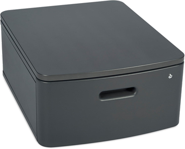 Lexmark 3073173 Wireless Printer Swivel Cabinet