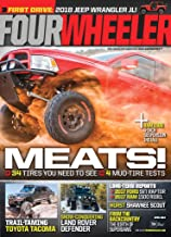 4 wheeler magazine