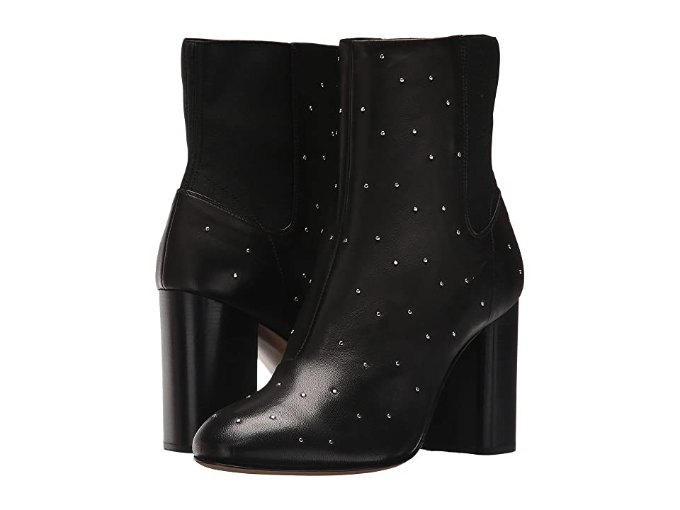 rag & bone Agnes Boot (Black Studded) Women