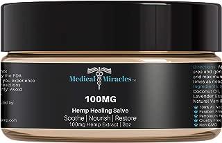 Best 100 hemp wraps Reviews