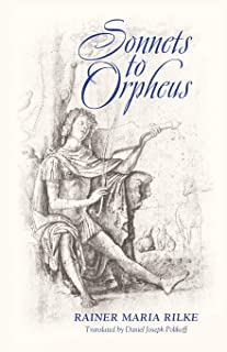 Sonnets to Orpheus (Bilingual Edition)