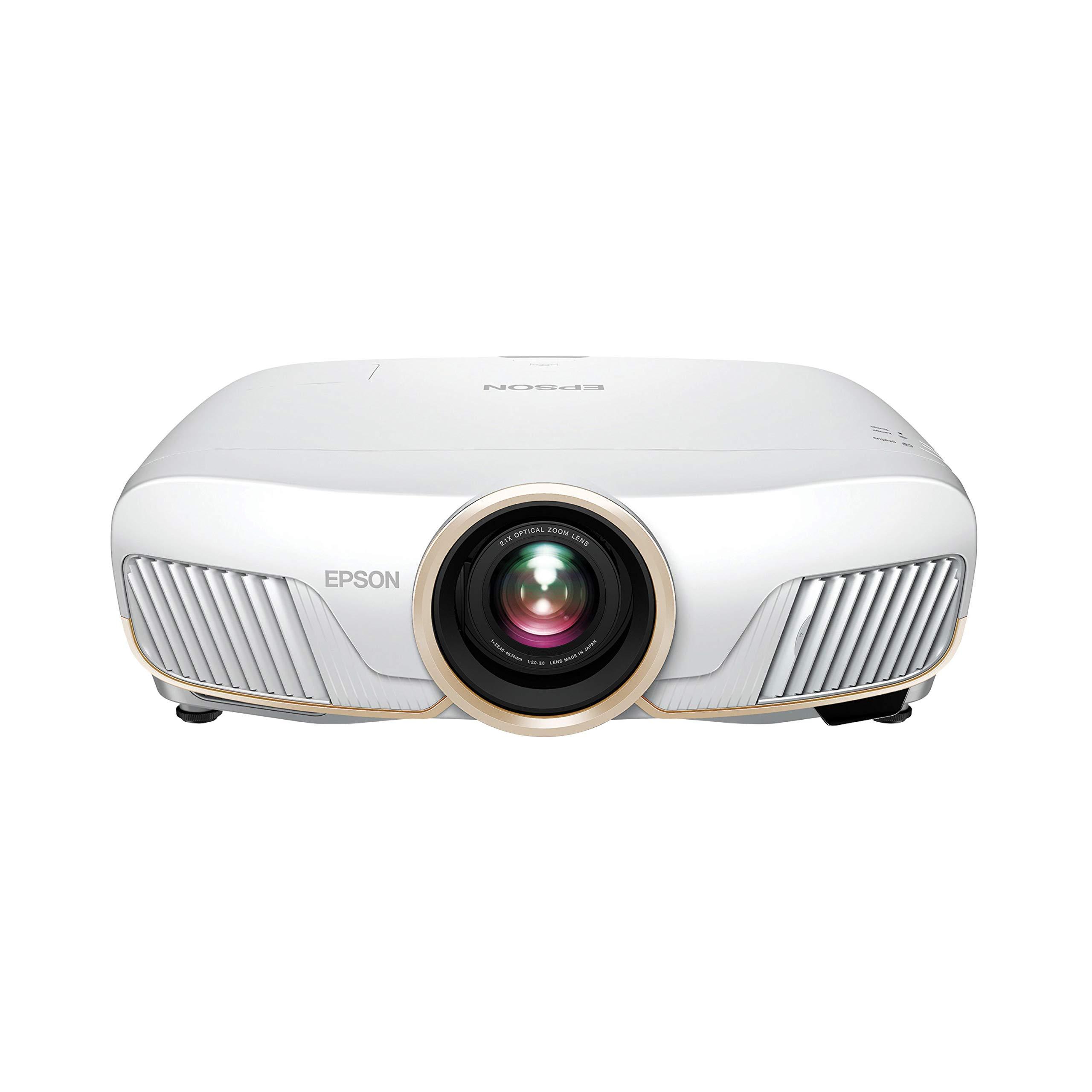 Epson Home Cinema 5050UB Projector