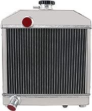 ALLOYWORKS 3 Row Radiator for Kubota Tractor L Series L175/L185/L1500/L1501/L1801