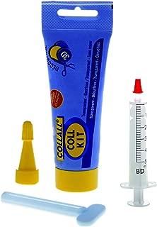 Odourless 3D Gel Glue Kit 80ml