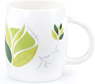Charles Viancin Silicone Mug Tea Range Camellia