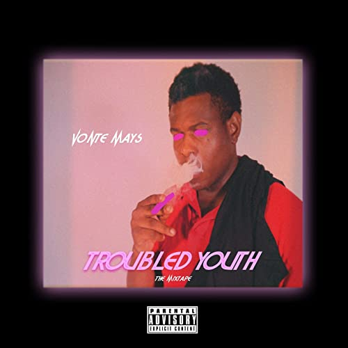 Troubled Youth [Explicit]