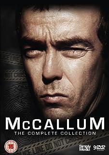 Mccallum: the Complete Collect