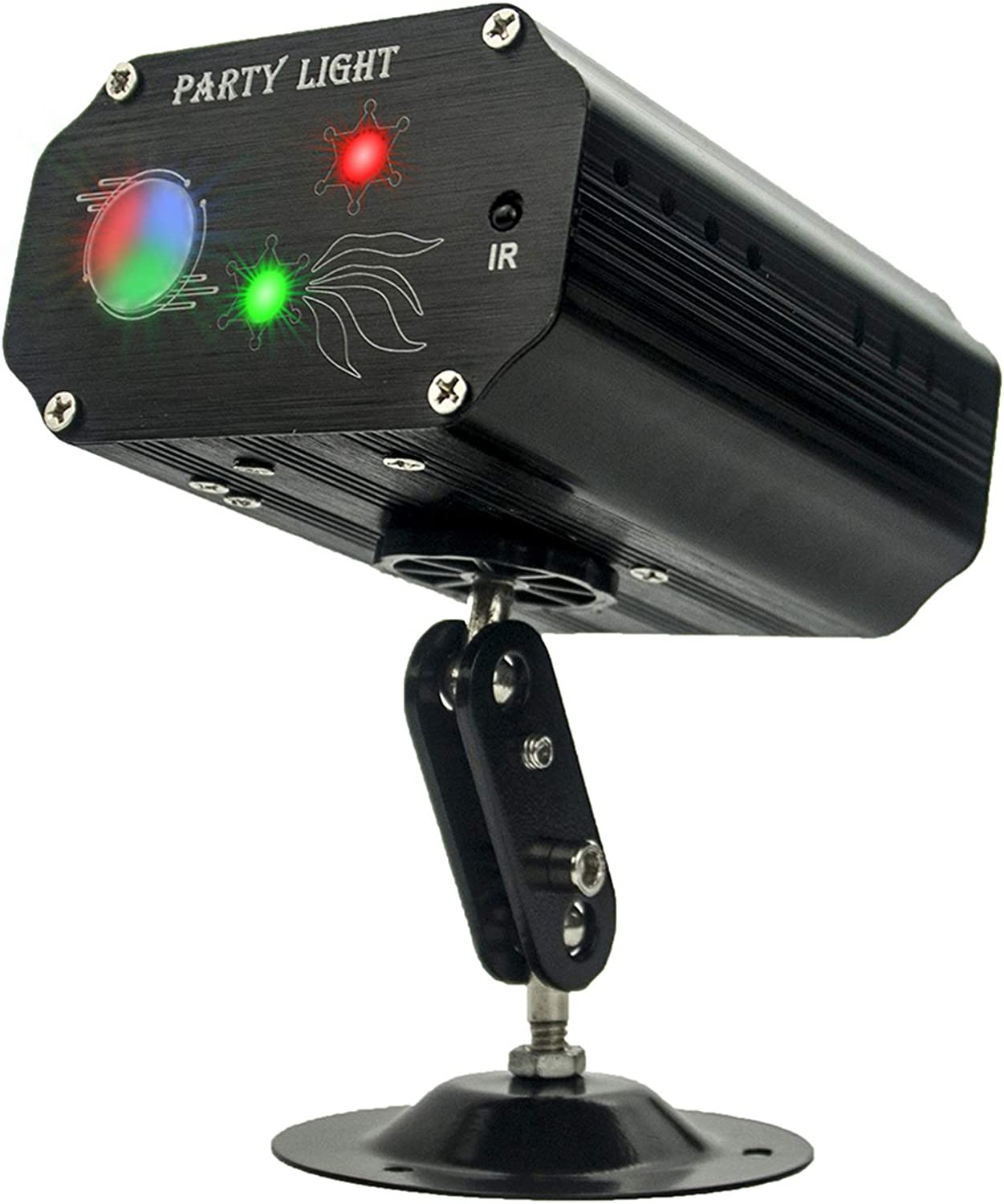 Stage Lights Mini Los Angeles Mall Dancing Remote for Ranking TOP19 Used Control Di Dj