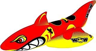 WOW World of Watersports Big Shark ، لوله کششی 2 نفره ، 20-1040