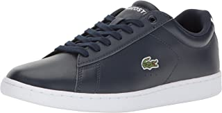 Lacoste Womens Carnaby Evo Bl Blue Size: