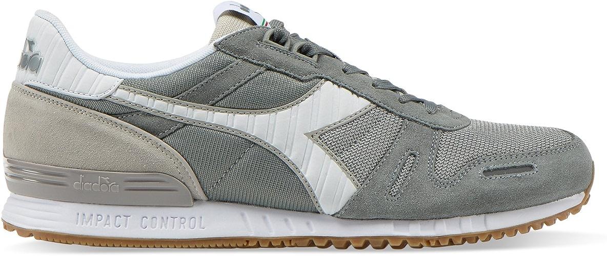 Diadora Titan II, Chaussures de Gymnastique Homme