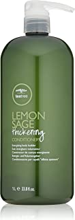 Tea Tree Lemon Sage Thickening