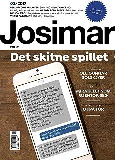 Josimar 03/2017 (Norwegian_bokmal Edition)