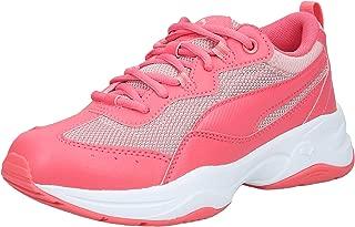 Puma Cilia Jr Calypso Coral Shoes For Kids