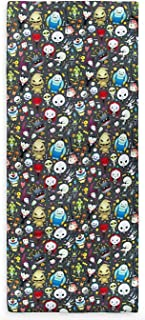 Disney Parks The Nightmare Before Christmas Scarf by Jerrod Maruyama