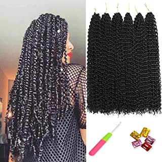 Jhy Hair Passion Twist