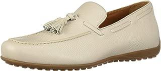 Men's Richard Pebbled Calf Loafer