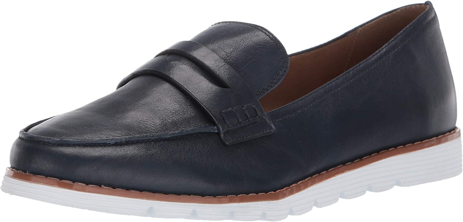 Blondo Womens Penny Loafer Flat
