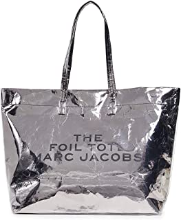 Marc Jacobs Women's The Foil Tote Bag