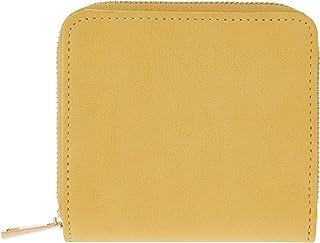 Accessorize London Women's Wallet (Yellow)