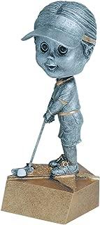 Best bobble head golf trophies Reviews