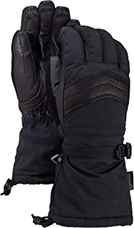 Burton Women's Gore-Tex Warmest Glove with Down Insulation
