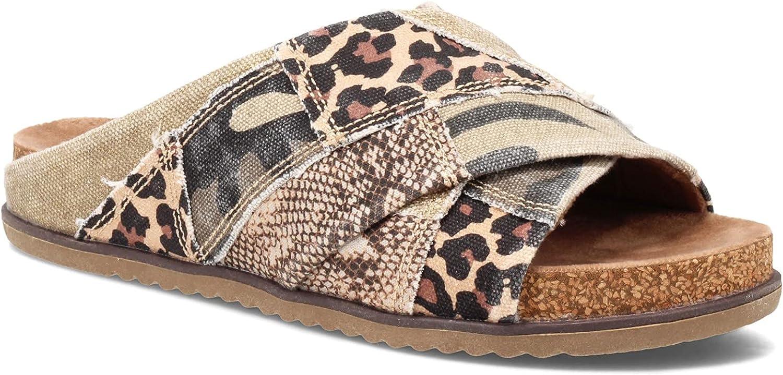 Tulsa Mall Blowfish Malibu 35% OFF Women's Sandal Funtastic