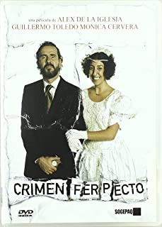 Ferpect Crime Crimen ferpecto NON-USA FORMAT, PAL, Reg.2 Spain