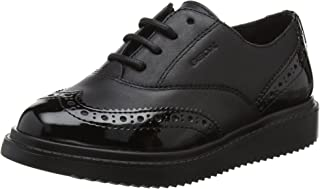 Geox 健乐士 J Thymar Girl E 女童牛津鞋