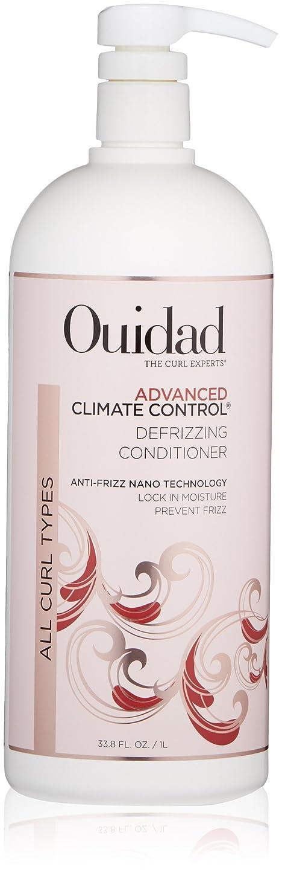 三番不完全衝撃ウィダッド Advanced Climate Control Defrizzing Conditioner (All Curl Types) 1000ml/33.8oz並行輸入品