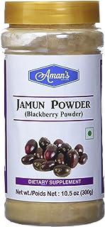 Aman's Jamun Powder 300 g