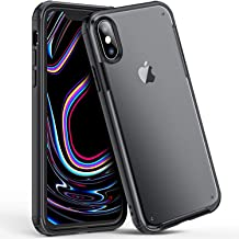 ORIbox iPhone X Case & iPhone Xs Case, Shockproof and Anti-Drop Protection, Excellent Grip, Armor Case for iPhone X & iPho...