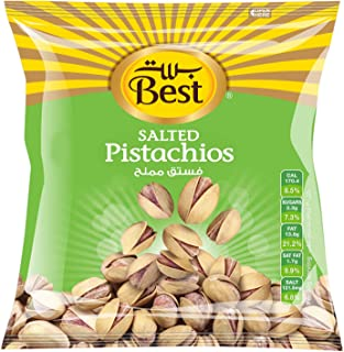 Best Salted Pistachios Nuts - 300 gm