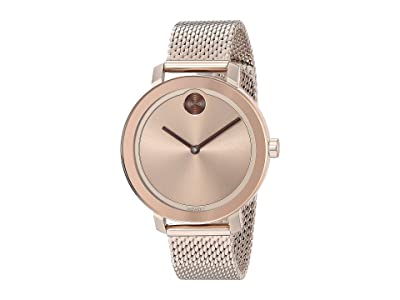 Movado Evolution 3600654 (Carnation) Watches