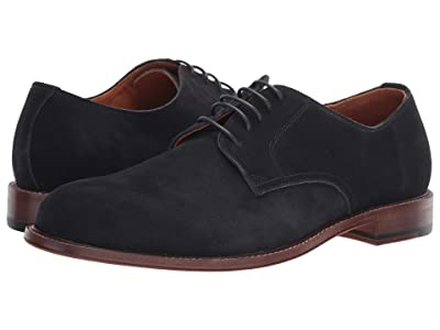 Gordon Rush Daniels (Navy Suede) Men