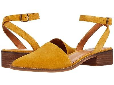 Lucky Brand Linore (Golden Yellow) Women