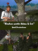 Newton meets Adam and Eve