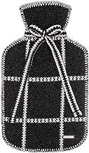Giesswein Walkwaren AG WFL 保温瓶,羊毛,煤黑色,均码