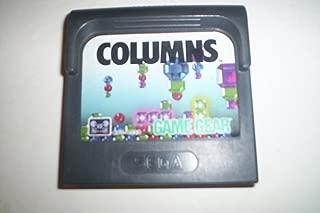 Columns - Sega Game Gear