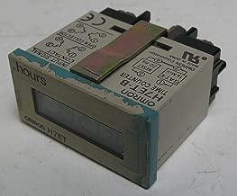 Omron H7Et-B Obsolete Timer H7Et-B