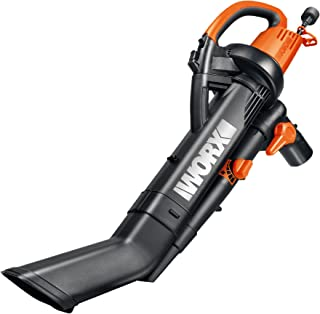 WORX WG505 Blower, 9