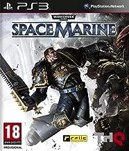 Warhammer 40.000:Space Marine