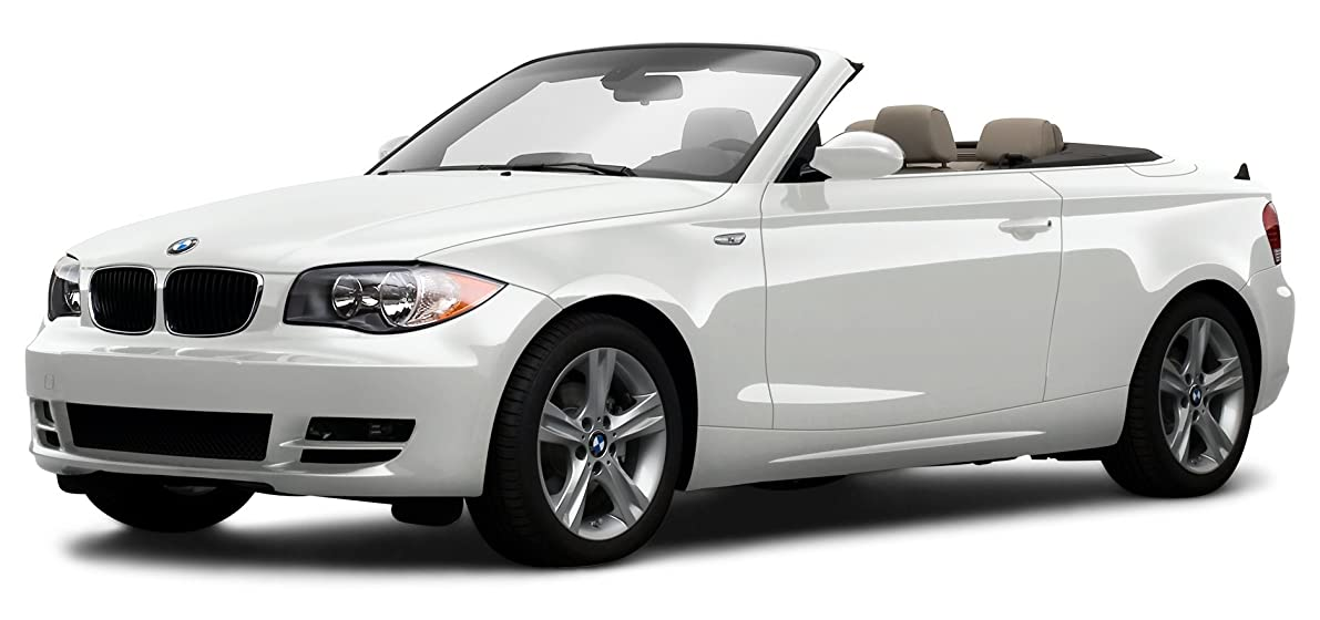 Bmw 128I Convertible >> Amazon Com 2009 Bmw 128i Reviews Images And Specs Vehicles