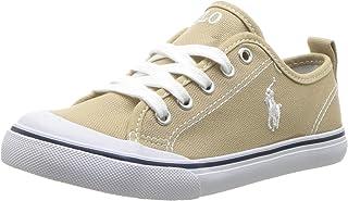 Polo Ralph Lauren Kids' Carlin Sneaker