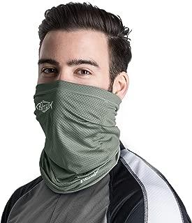 Palmyth Neck Gaiter Fishing Mask Bandana Sun Wind Dust Protection UV UPF 50+ Camo Headwear Balaclava Magic Scarf for Men Women Hunting, Cycling, Motorcycling, Running