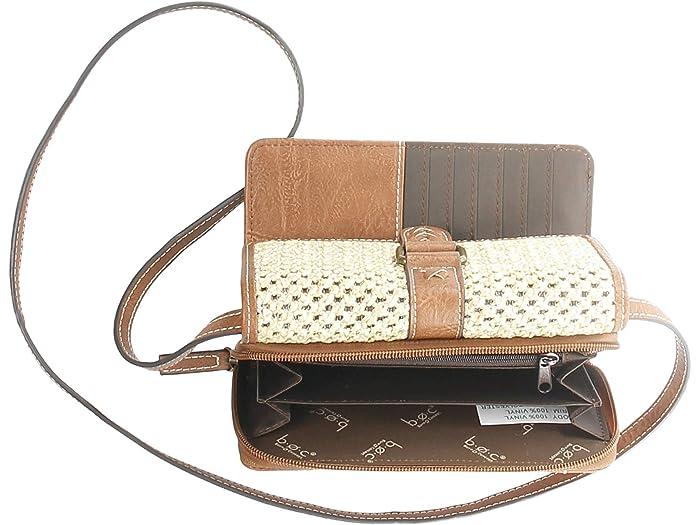 B.o.c. Lakewood Deluxe Wallet - Brand Bags